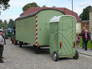 Mobiles Dixi