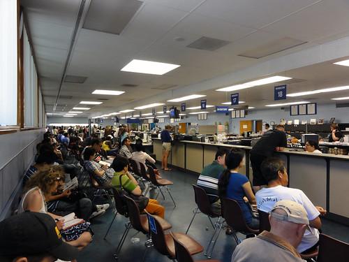 CA DMV 00734