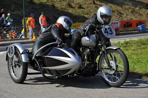 Triumph sidecar :: ru-moto vintage motorcycles Egger 5741