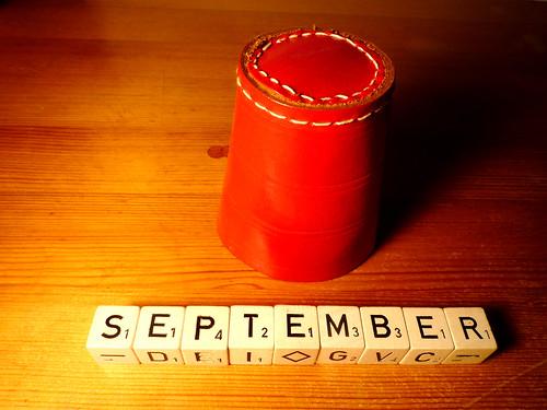 september 9+9