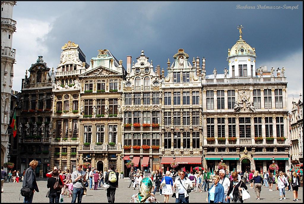 Ville de Bruxelles - Stad Brussel