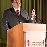 Keynote Address by Maroš Šefčovič