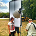 LightMoJo (BTS: overpowering the sun) by HamWithCam