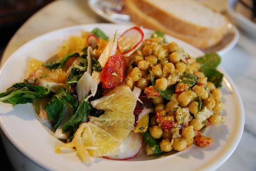 Salad Plate - Brunswick Street Alimentari AUD10