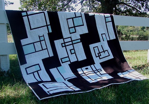 sew connected quilt