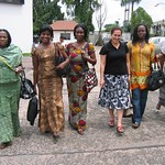Nigeria Political Participation Training, July 2010