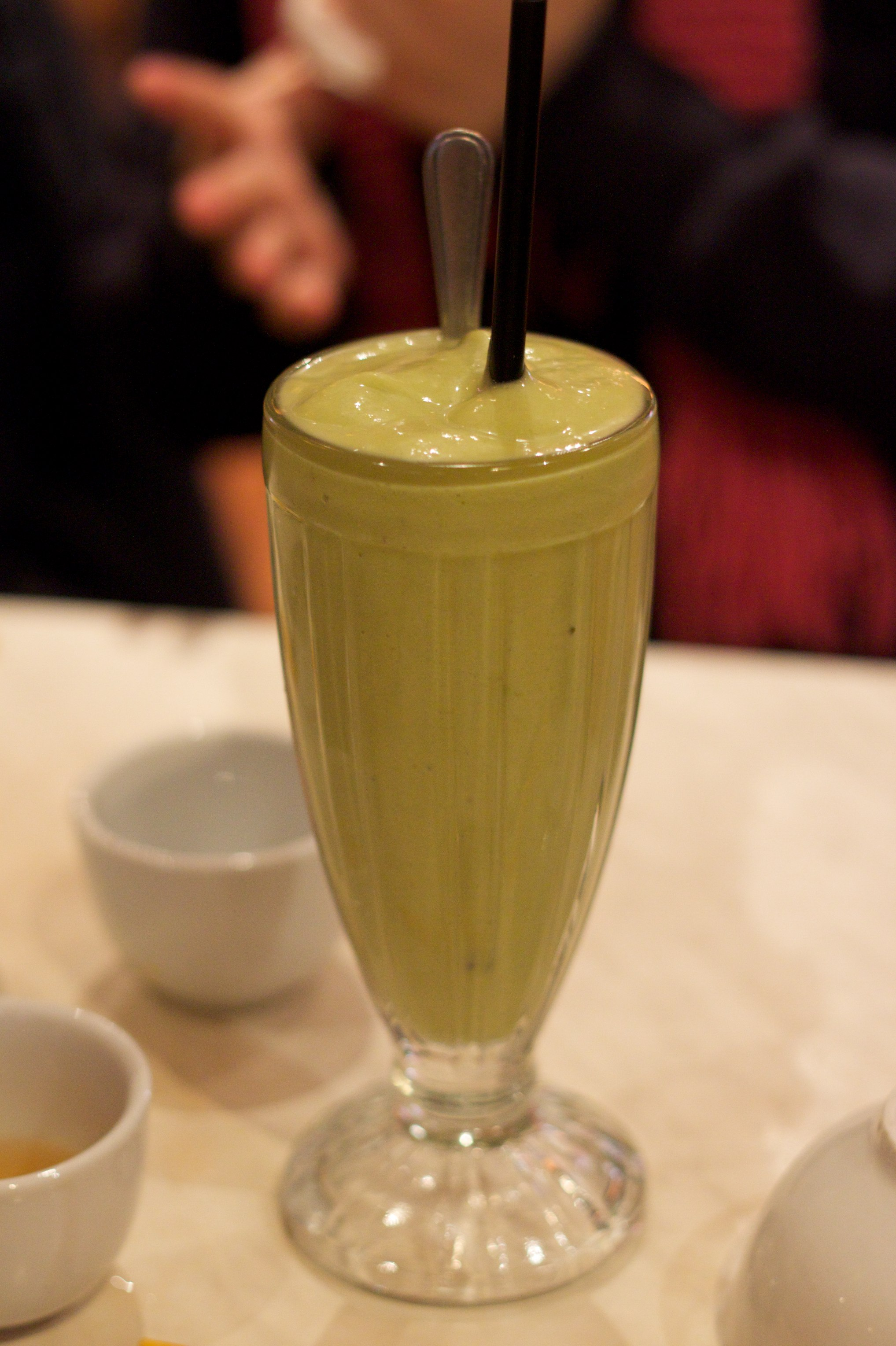 Ukwatapheya Avocado Smoothie