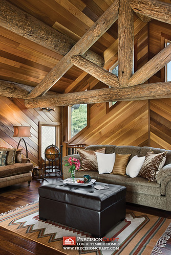 Log Home Loft Image Search Results