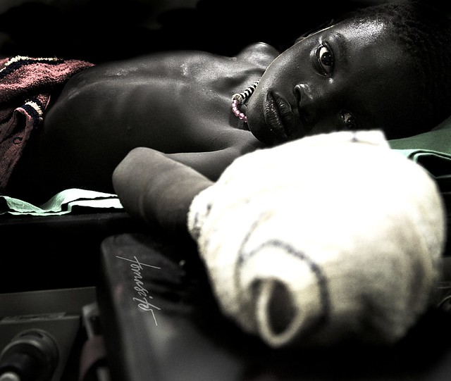 Even In War, Brothers We Remain: Médecins Sans Frontières / Doctors Without Borders