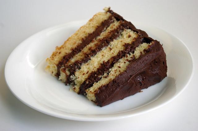 cake slicer Photo