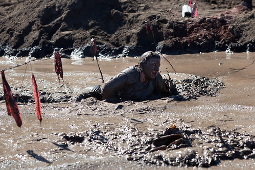 usa ny race mud september mudpit 2010 windham windhammountain warriordash muddymayhem warriordash2010 warriordashnortheast