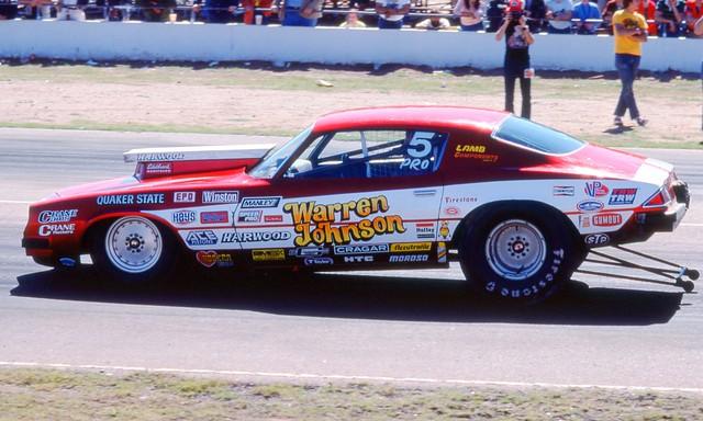 Pro Stock Cars : Warren johnson s pro stock car flickr photo sharing