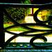 Meridian Bench by vmpérez