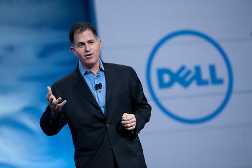 Micheal Dell: PDG de Dell