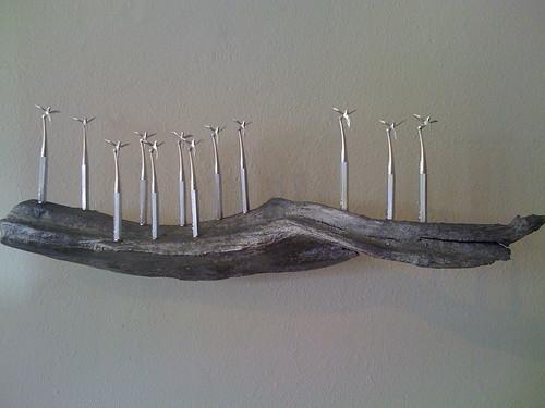 "Misako Inaoka ""Windmills"""