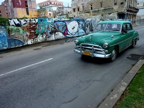 Pena Peralta, La Havane, Cuba