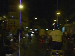 Massa Crítica de Lisboa - Set 2010