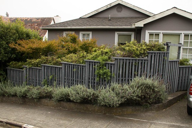 Property Valuation/Appraisals: Good Neighbor Fencing, good