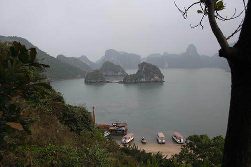 Vietnam i  Camboya 2007