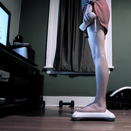 22: wii-fit