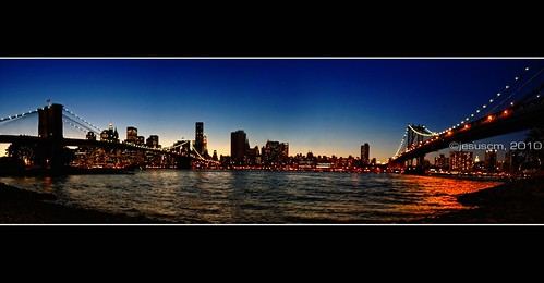 city longexposure sunset newyork skyline brooklyn america atardecer nikon manhattan bridges ciudad views puentes hudsonriver vistas nuevayork largaexposición brooklynpark riohudson jesuscm magicunicornverybest selectbestfavorites mygearandmepremium mygearandmebronze mygearandmesilver mygearandmegold