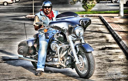 Harley Davidson- HDR