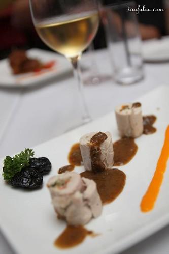 Migf menu of al amar lebanese cuisine pavilion i come for Al amar lebanese cuisine
