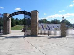 Western Walks-a-Thon