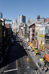 Chinatown - E Broadway