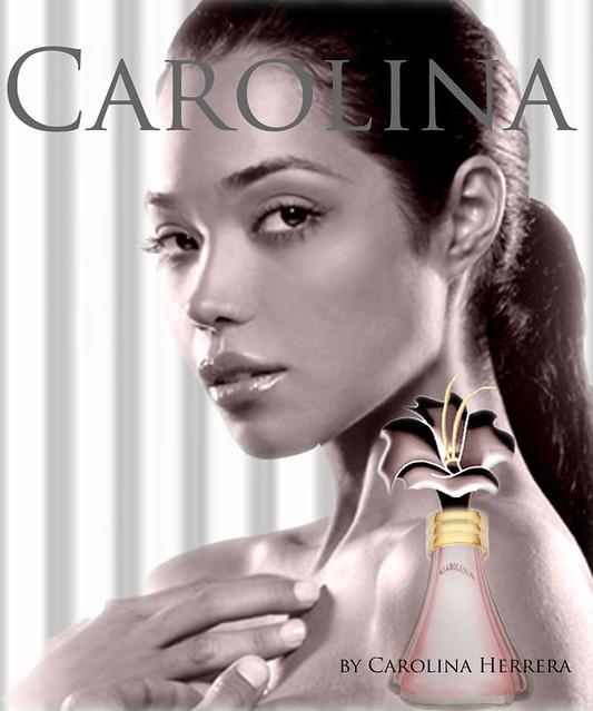 carolina perfume magazine ad flickr photo sharing