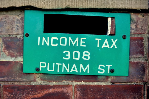 INCOME TAX OHIO