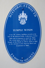 Photo of Blue plaque number 4464