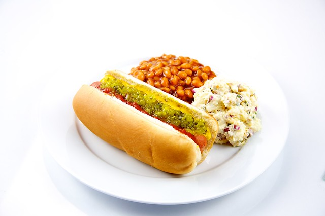 Hot Dog Cie Brossard