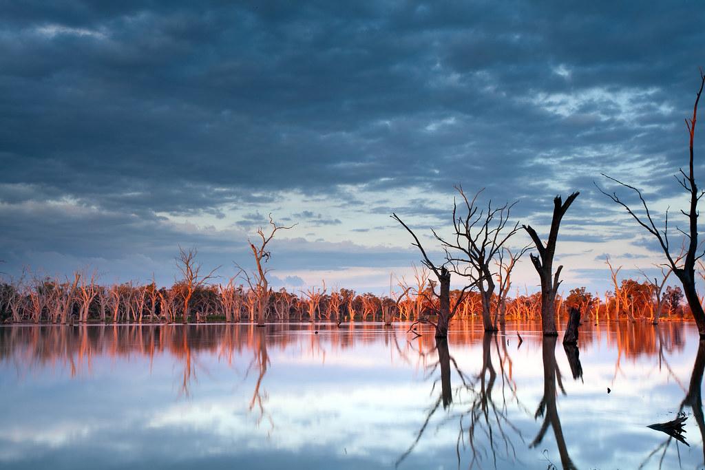 Forbes Lake