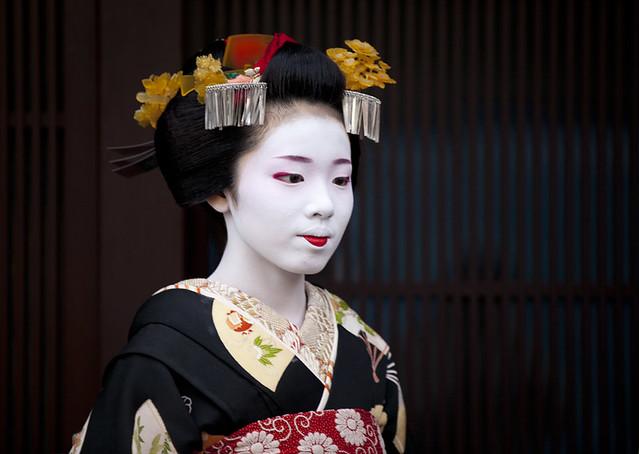 Maiko Satoryu #3
