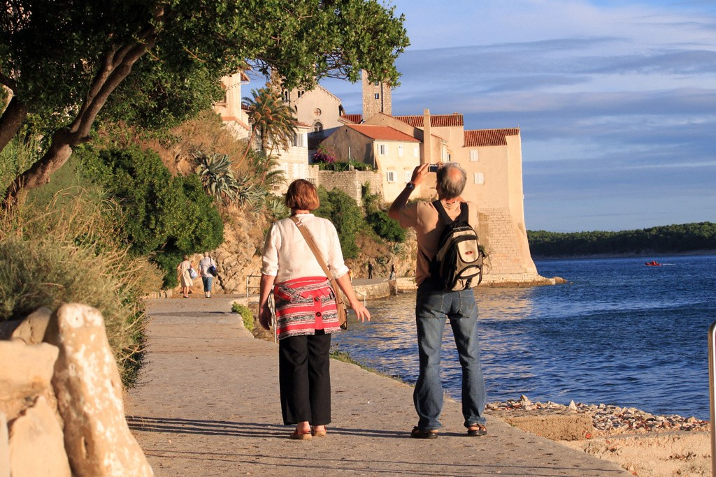 croatia island rab online tourist guide kristofor - 1020×680