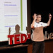 Small photo of Pete Williams at TEDxCanberra