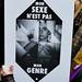Existrans 2010 – « Mon sexe n'est pas mon genre »