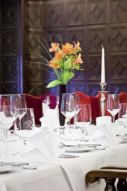 Hotel Mondial Restaurant Mittagstisch