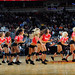 Luvabulls entertain the UC crowd
