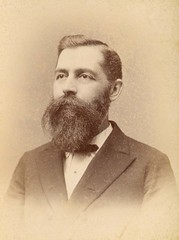 A photo of Henry Gibbons, Jr. (1840-1911)