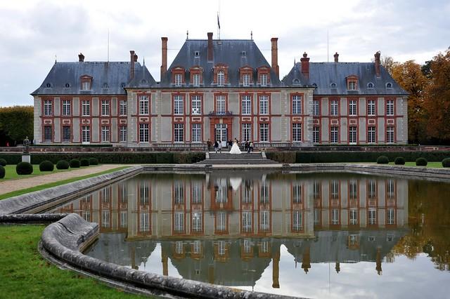 Ch teau de breteuil vall e de chevreuse yvelines for Chateau des yvelines