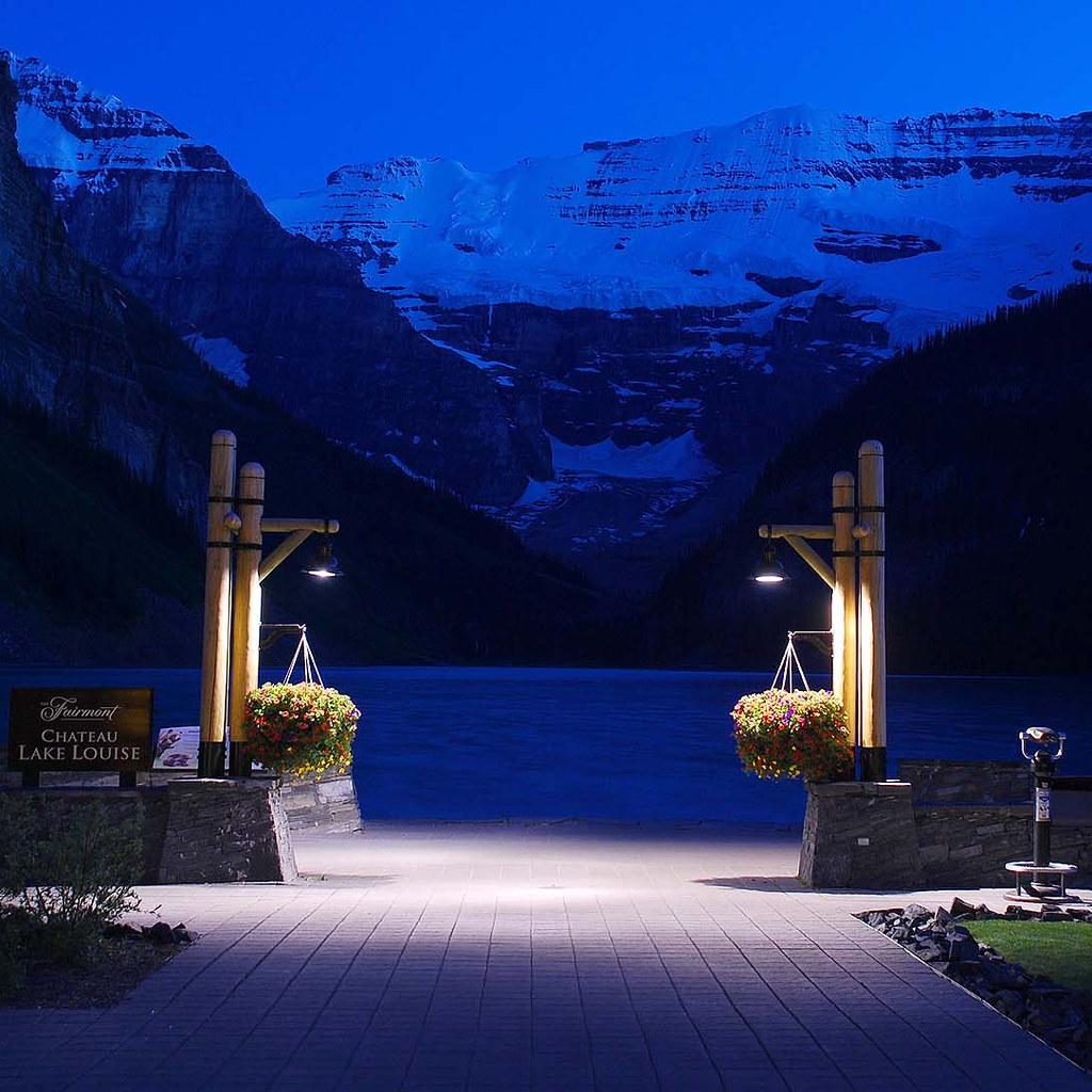 Lake Louise 2009