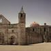 Ex convento de Santiago Apóstol