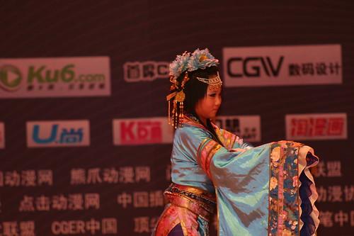 漫域Cosplay北京总决赛_和邪社33