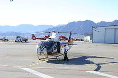 USA 2010-11-13 Hoover Dam chopper flight