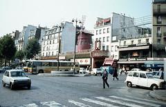 Paris '81/'83