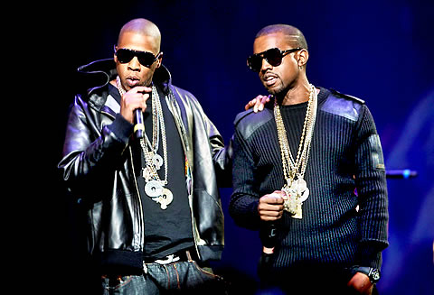 Kanye wants to make up with Jay-Z