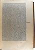 Marginal annotation in Petrarca, Francesco: De viris illustribus [Italian]