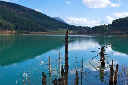 Lake Doksa